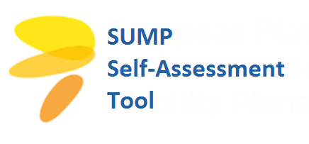 SUMP Self-Assessment Logo (small)