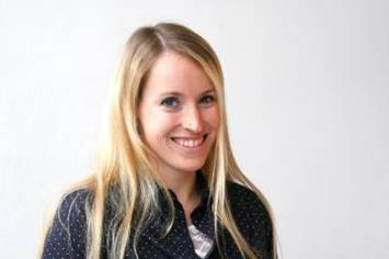 Carolien Ruebens, Senior Policy Officer at ECF