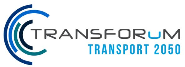TRANSFORuM logo