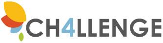 CH4LLENGE logo